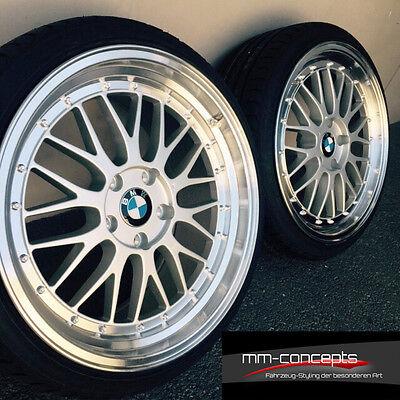 купить 19 Zoll Ultra Wheels Ua3 Felgen 5x120 Silber на Ebayde из