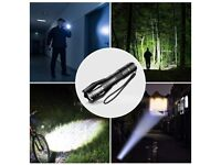 1200 Lumens LED Torch