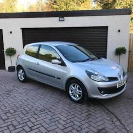Renault Clio 1.4 dynamique for SWAPS