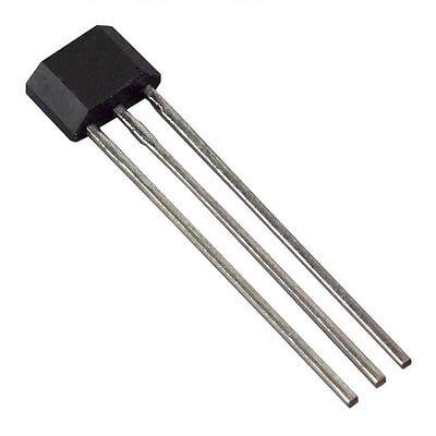 UGN3503UA Ratiometric Geradelinig Hall-Effekt Sensoren TO-92S 503'' UK Company''