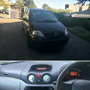 2004 Citroen C3 Hatchback Melbourne CBD Melbourne City Preview