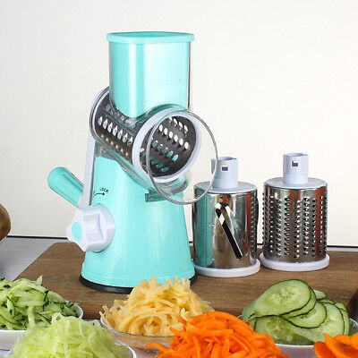 12X EXPRESS SLICER With 3 Stainless Steel Platen Blade -- Meet All Your Needs UK