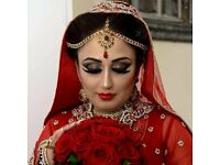Bridal Makeup, Hair & Henna - Beauty Beyond Imagination