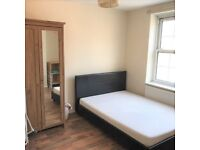 BOW, E3, BRIGHT AND AIRY 3 BEDROOM MAISONETTE WITH PRIVATE PATIO