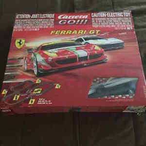 Carrera Go Slot Car Race Track