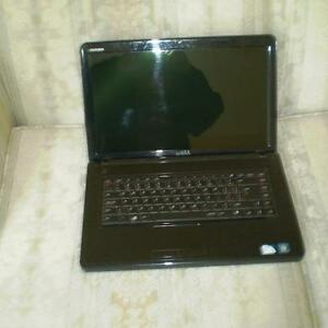 Dell Inspiron 2.3ghz Dual Core Laptop-SOLD