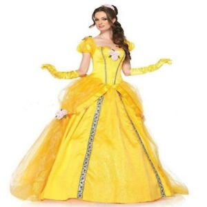 Couples Beauty and the Beast costumes