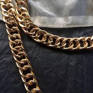 Olivia Welles Double Link Chain Ferryden Park Port Adelaide Area Preview