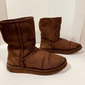 UGG - bottes authentic - femme taille 7  ou 38