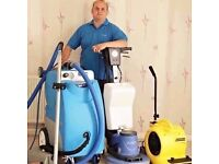GUARANTEE DEPOSIT BACK!, CARPET & UPHOLST. CLEANING, END OF TENANCY CLEANING, OVEN CLEANING AND MORE
