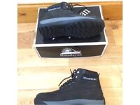 Workman boots size 10 new