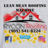RYCON RIOFING - roofing,siding,eaves
