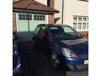 Great car in excellent condition, ideal first car for someone learning to drive or newly passed.