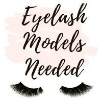 Volume lash models