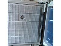 Bosh integrated Freezer