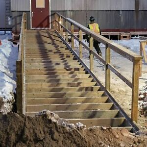 Find Construction Jobs in Prince George : Carpenters
