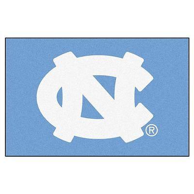 "FanMats UNC North Carolina - Chapel Hill Starter Rug 20""x30"", 5116"