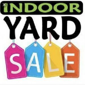 Indoor moving sale.  Sat Nov 17 9-3pm