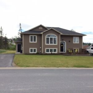 Beautiful!! 2 Apartment 3 bedroom home in Clarenville for sale