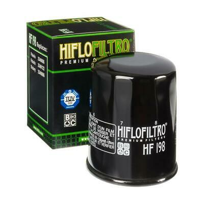 <em>VICTORY</em> MAGNUM 16 OIL FILTER GENUINE OE QUALITY HIFLO HF198