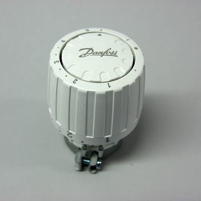 Danfoss Thermostatkopf RA//V 2960 Service-Element Ø = 34mm ohne Nullstellung