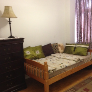 Room Ideal for Professional Muslim Male, starting May 1st