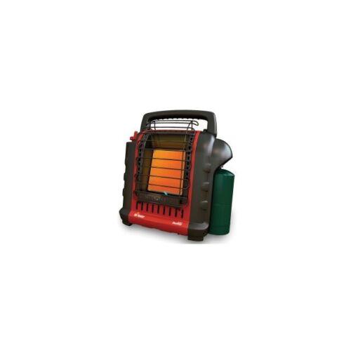 Heat Star Vent-Free Infrared Gas Heater MRHF232000
