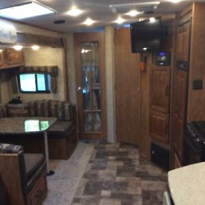 Outdoors RV Windriver 250RLSW