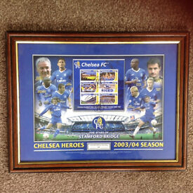 Chelsea Montage Picture