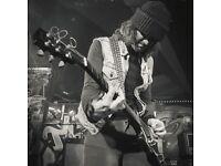 Guitar/ Bass/ Ukulele / Mandolin tuition, beginner to advanced