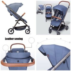 Brand New Quality & Style Compact Baby Stroller