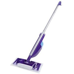 Vacuum cleaner and Swiffer for sale