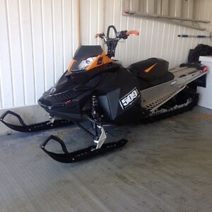 Summit 800r 2013 trade for dirt bike or race quad