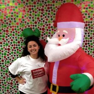 Looking for Christmas Volunteers for a Leadership Role