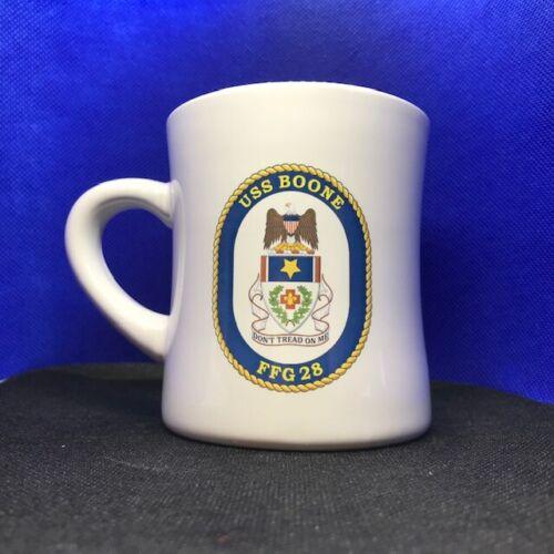 Victory Mug USS BOONE (FFG-28)