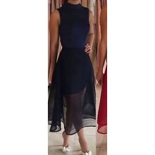 Portia and Scarlett formal dress navy Guildford Parramatta Area Preview