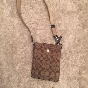 COACH crossbody- only $20