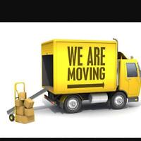 Helpers needed for house moving services needed
