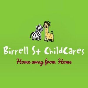 Birrell St Childcares Waverley Eastern Suburbs Preview