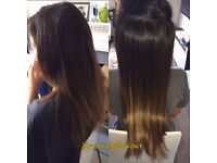 SPECIALISE IN BRAZILIAN KERATIN, SEW IN EXTENSIONS, MICRO RINGS, WEFT, MOBILE IN LONDON 07507831266