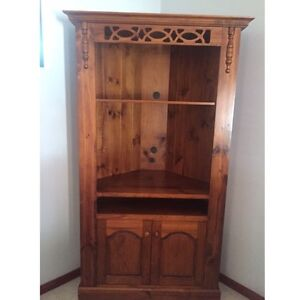 3 In One TV CABINET Greenacre Bankstown Area Preview