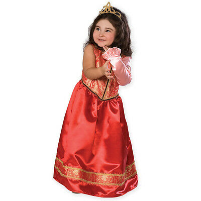Shrek Girl Kostüm (Girls SNOW WHITE Costume Dress + Tiara + Tatoos Childs Medium 8 10 Shrek Karate )