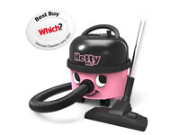 HETTY Vacuum Cleaner - hoover - (Sister of Henry)