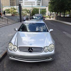 2005 Mercedes-Benz CLK 320 Coupe (2 door) *Reduced Price*