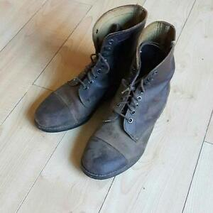 Women's/girl's riding boots