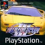Need for Speed 3 (Playstation 1)