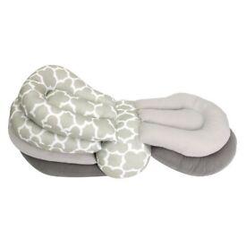 Breastfeeding Nursing Pillow.