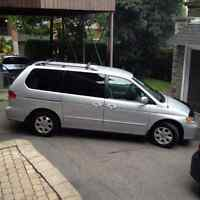 2003 Honda Odyssey EX GREAT CONDITION