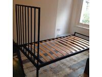 Habitat Lucia single bed frame