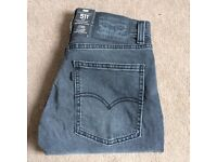 Brand new Levi 511 slim fit jeans 28r